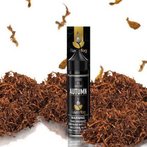 Autumn by Flavor Fog Vapor