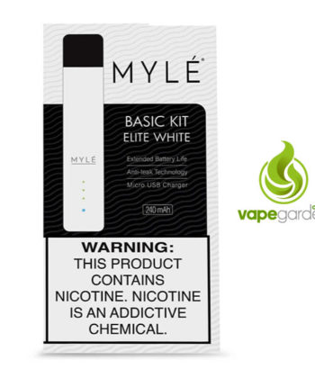 Myle Basic V4 Kit Elite White